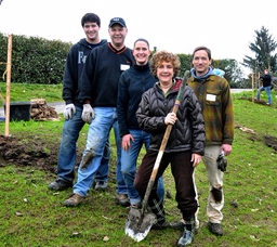 Port of Portland Tree Planting Photo - Copy